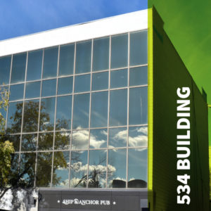 Stratus 534 Building Calgary